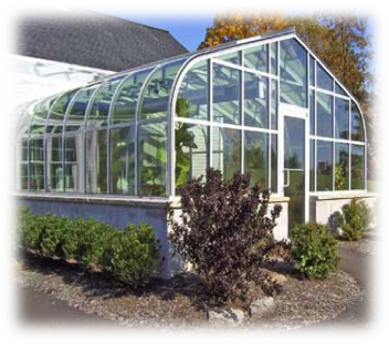 10x16 Victorian Style Greenhouse