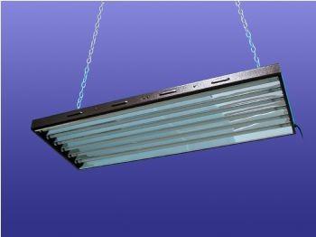 T5 Fluorescent Light Fixture - 48\