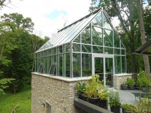 Custom Greenhouses & Conservatories | Arcadia GlassHouse