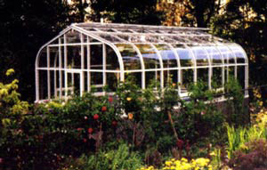 Greenhouse Sierra