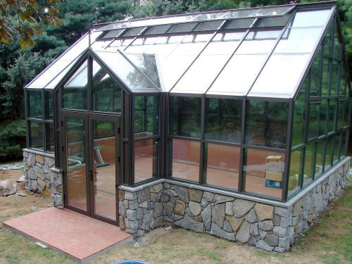 Sierra Greenhouse
