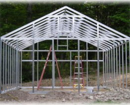 Diy do it yourself greenhouse kits arcadia glasshouse diy do it yourself greenhouse kits solutioingenieria Images