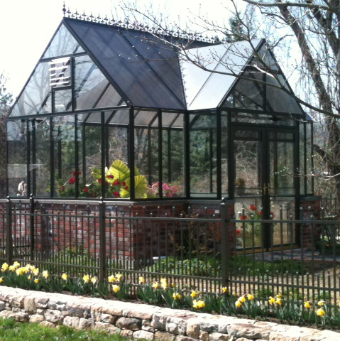 Strange High Quality Glass And Polycarbonate Greenhouses Download Free Architecture Designs Ponolprimenicaraguapropertycom