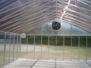 Powered Ventilation System