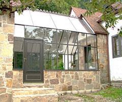 Conservatory 1