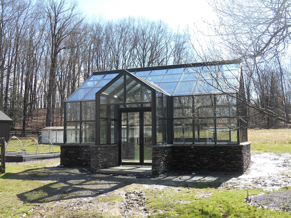 Custom Greenhouse Photos Arcadia Glasshouse